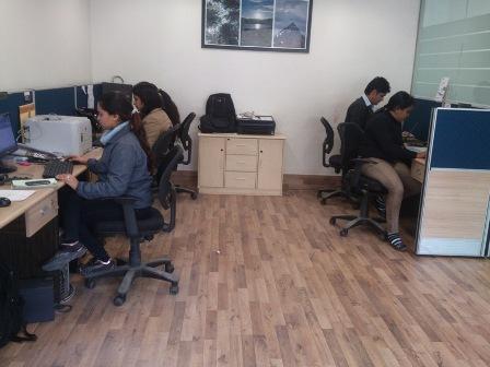 Regional Office