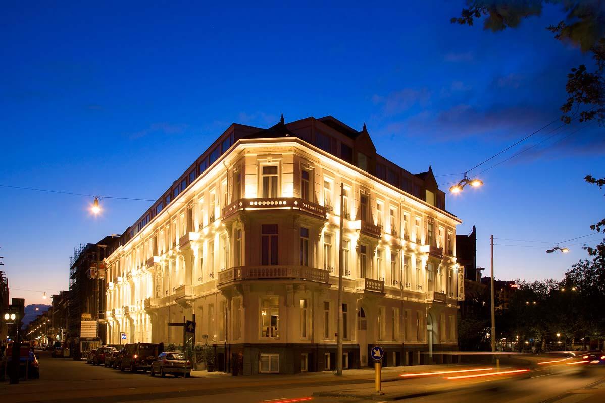 Great Western Apollo Hotel Amsterdam