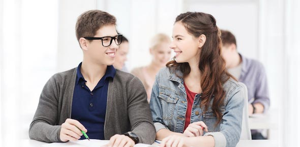Dating Relationship Quiz: Does Your Crush Like You