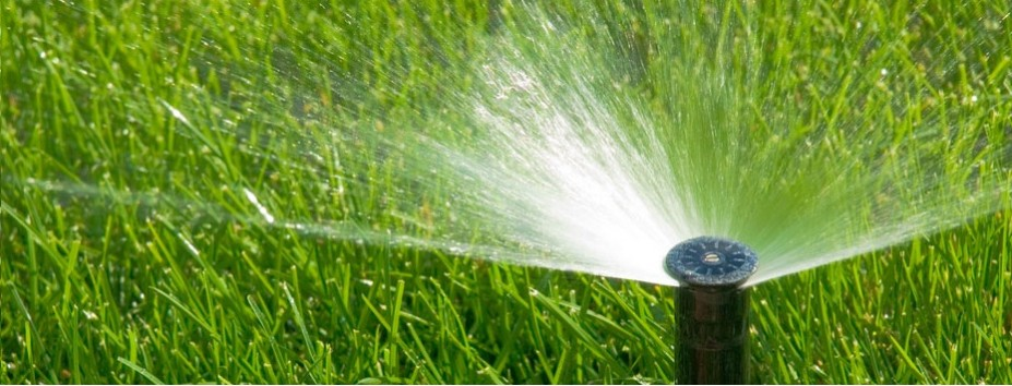 Lawn Sprinklers - Watering Irrigation - Garden Center - The Home