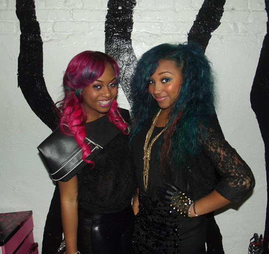 Zonnique Pullins Real Hair How Well DoYou Know Th...