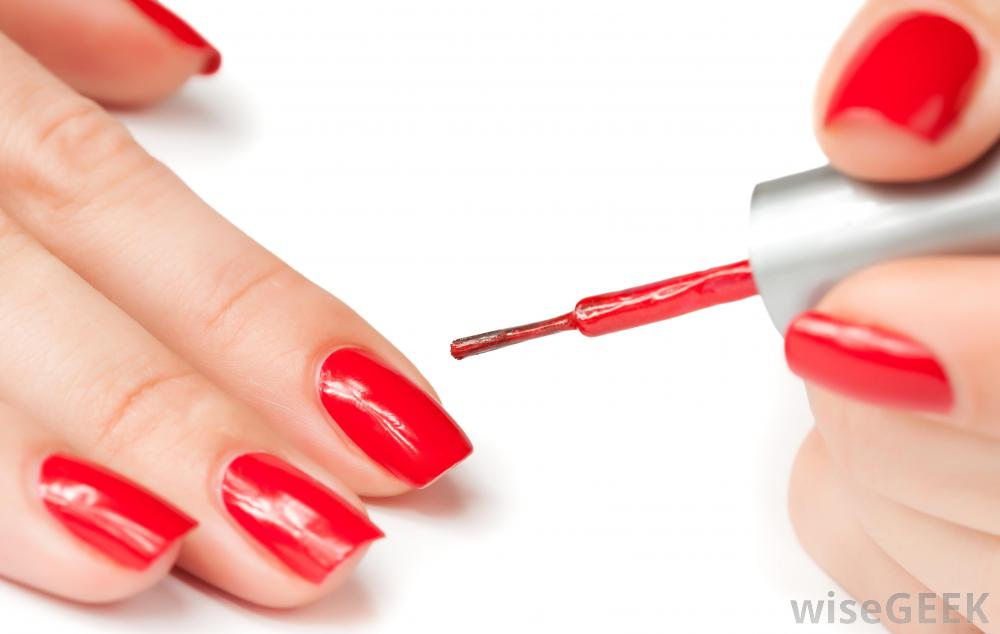 which color nail polish suites your personality