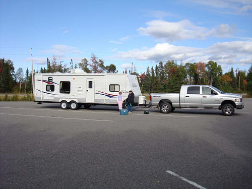Best Family Car To Flat Tow Behind Motorhome