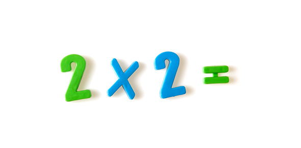 Principles of Multiplication