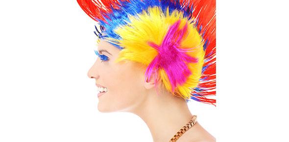Hair Color Quizzes, Hair Color Trivia, Hair Color Questions