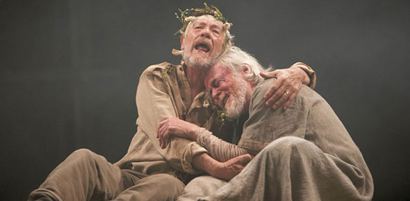 king lear - ACT 1