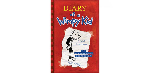 Diary Of A Wimpy Kid Quizzes & Trivia