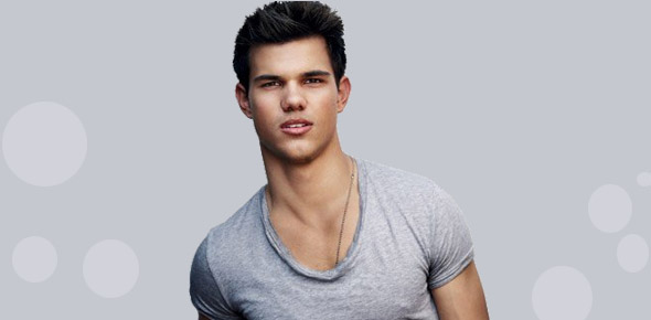 Would Taylor Lautner Date You??????