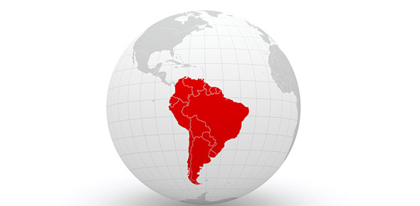 South America Quizzes & Trivia