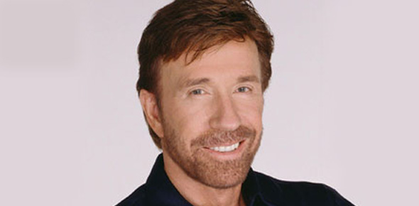 What Chuck Norris Character are you?