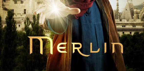 What Merlin character are You?