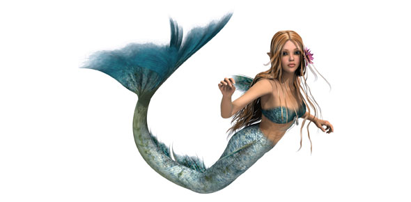 Mermaid Quizzes & Trivia
