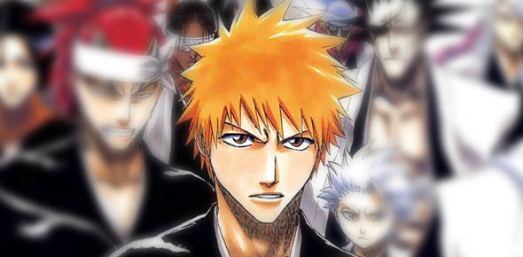 Bleach Quizzes & Trivia