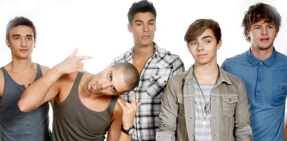 The Wanted Quizzes & Trivia