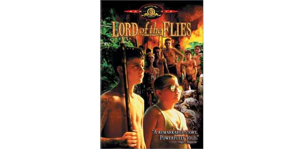 Lord Of The Flies Quizzes & Trivia