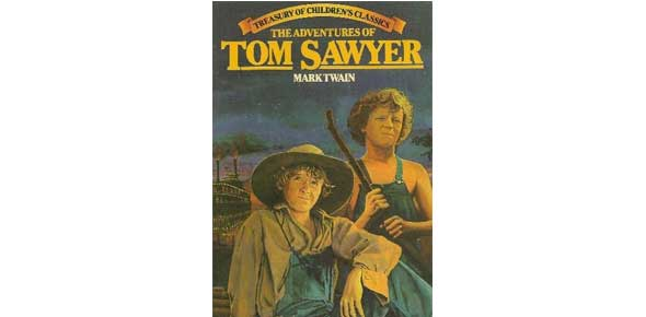 The Adventures Of Tom Sawyer Quizzes & Trivia