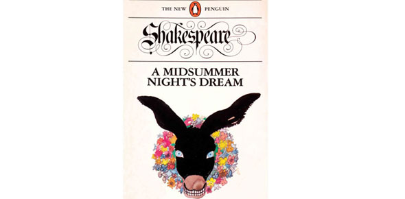 A Midsummer Nights Dream Quizzes & Trivia