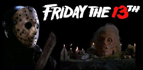 Friday The 13th Quizzes & Trivia