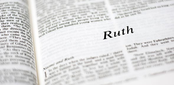 Book Of Ruth Quizzes & Trivia
