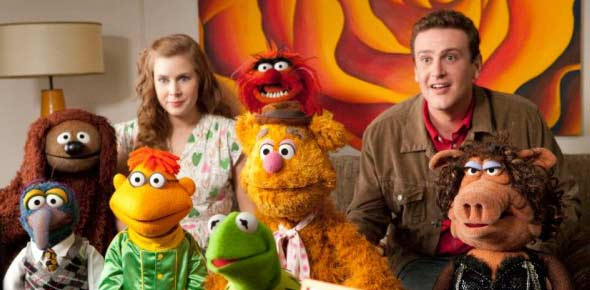 The Muppets Quizzes & Trivia