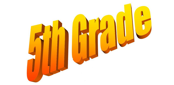 5th Grade Quizzes & Trivia