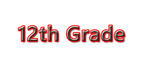 12th Grade Quizzes & Trivia