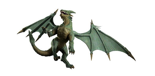 Dragon Quizzes & Trivia