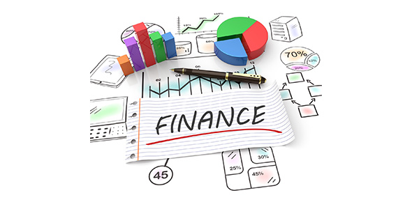 accounting and finance how to find total revenue