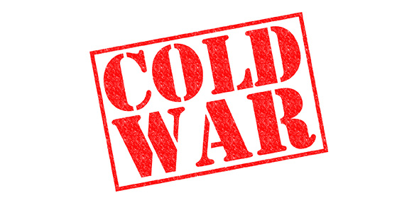 Beginning Cold War Cold War Quizzes Trivia