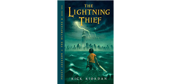 The Lightning Thief Quizzes & Trivia