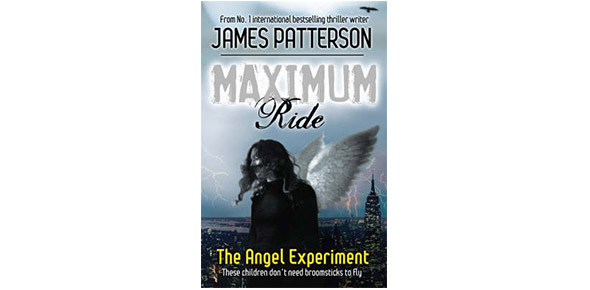 Maximum Ride Quizzes & Trivia