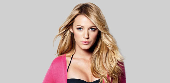Blake Lively quizzes