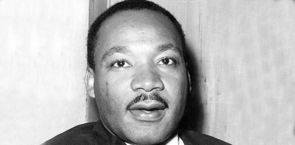Martin Luther King Quizzes & Trivia