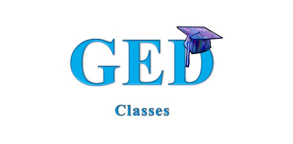 What does getting your GED consist of?