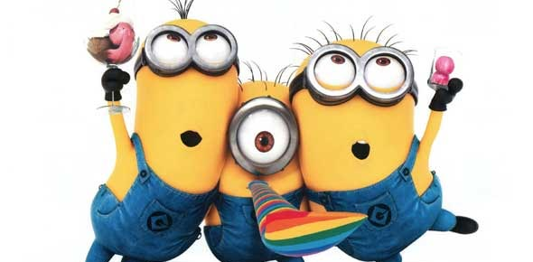 Despicable Me Quizzes & Trivia