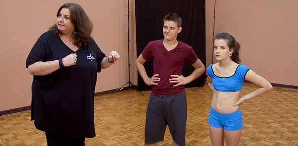 Dance Moms Quizzes & Trivia