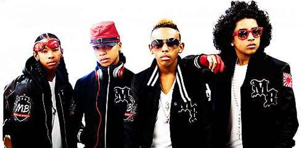Mindless Behavior Quizzes & Trivia