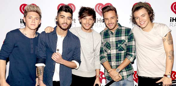 Quiz: What Will The 1d Guys Love Most About You? 3