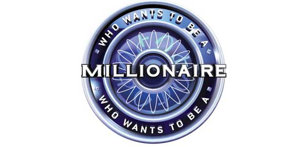 Who Wants To Be A Millionaire Quizzes & Trivia