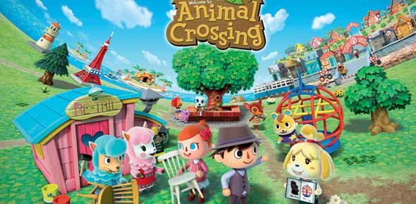 Animal Crossing Quizzes & Trivia
