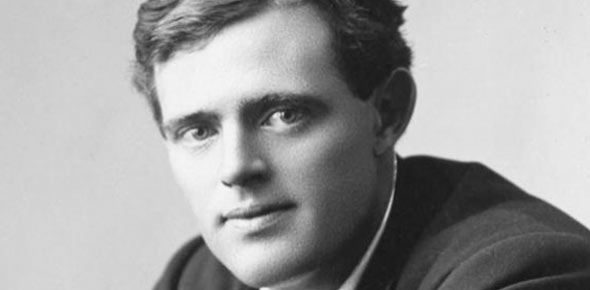 Jack London Quizzes & Trivia