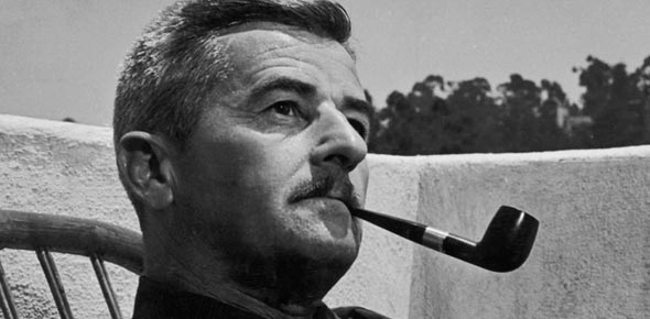 William Faulkner Quizzes & Trivia