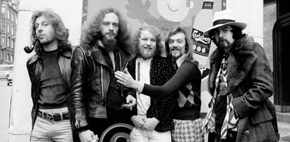 Are You Fan Of Jethro Tull Rock Band? - ProProfs Quiz
