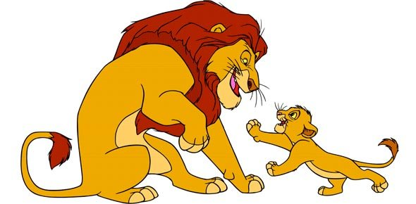 The Lion King Quizzes & Trivia