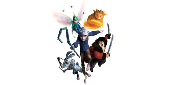 Rise Of The Guardians Quizzes & Trivia