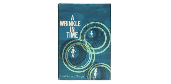 essay on a wrinkle in time