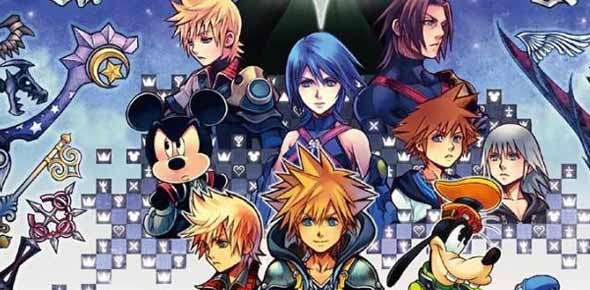Kingdom Hearts Quizzes & Trivia