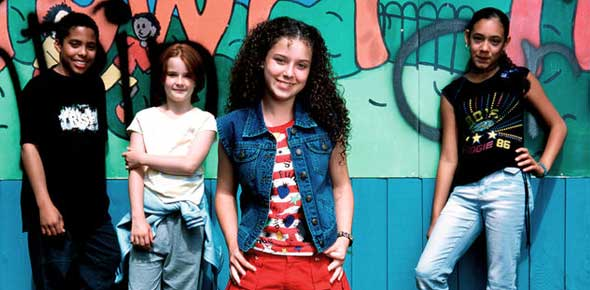 The Story Of Tracy Beaker Quizzes & Trivia