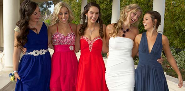 What Homecoming Dress Is Right For You? - ProProfs Quiz