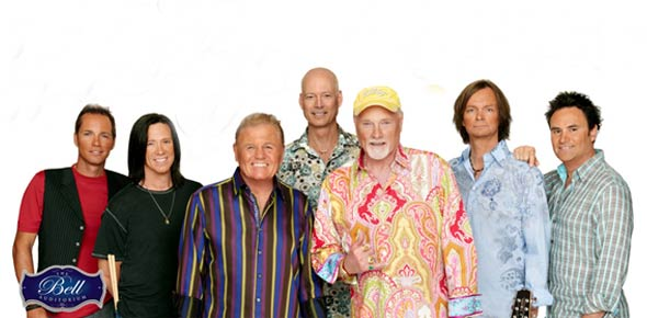 The Beach Boys Quizzes & Trivia